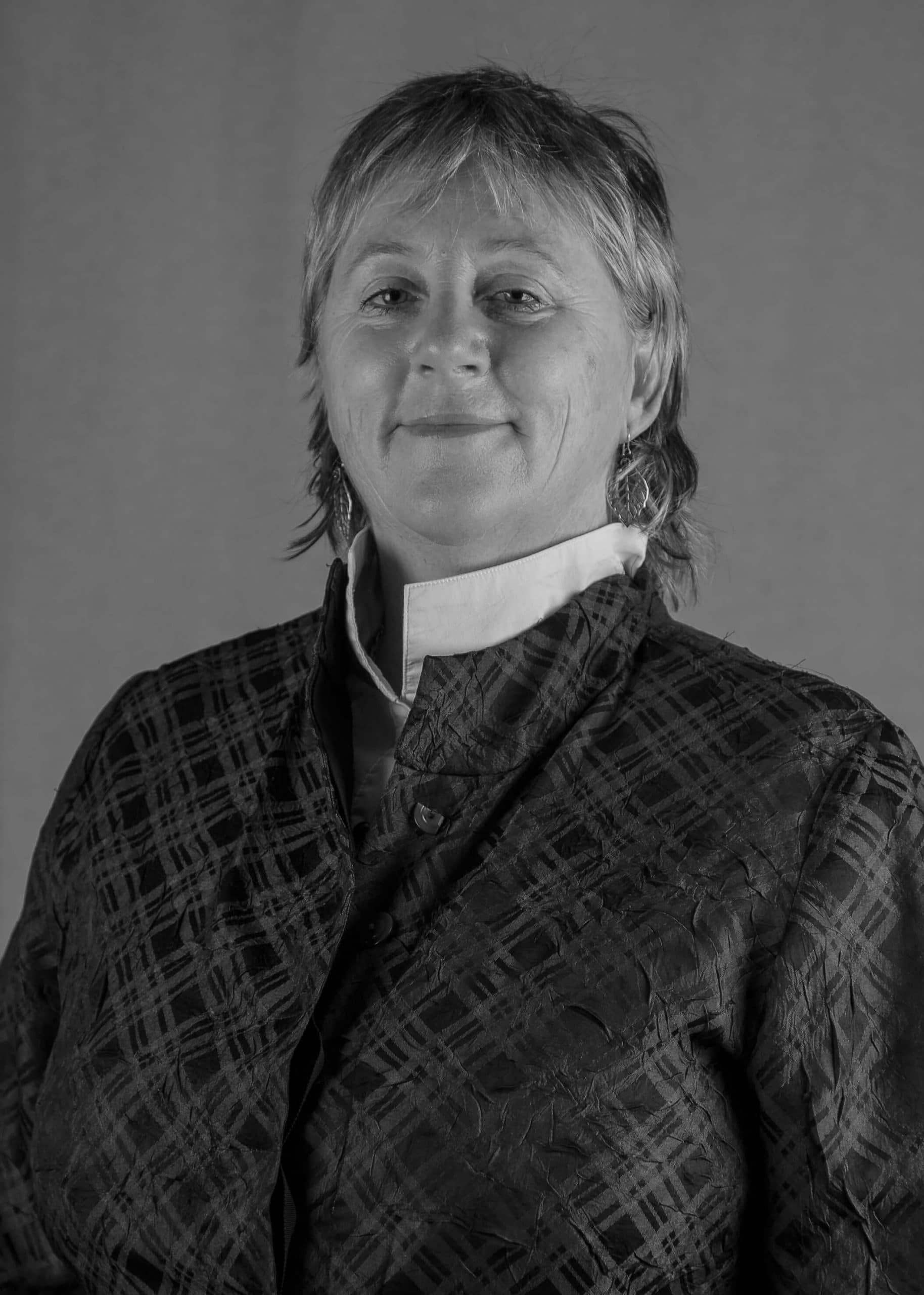 Dr Christina Kirk