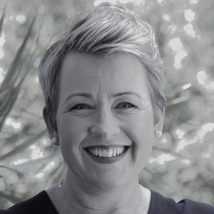 Christine Narramore